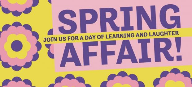 SPRING AFFAIR MARCH 31st 2019 -EVERYONE WELCOME! | MGABC